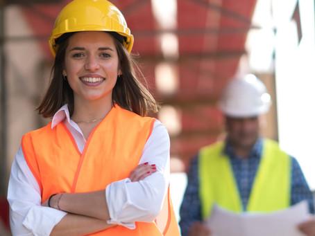 建筑行业妇女学习资源