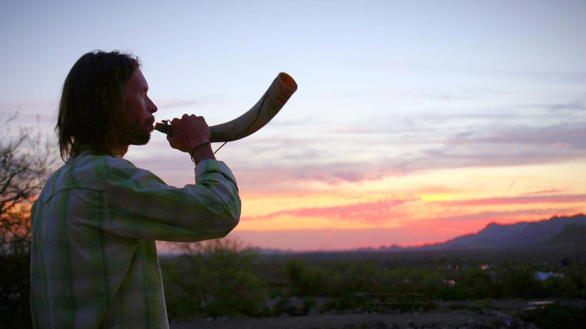 Rav Kook: Watching the Dawning of Messiah