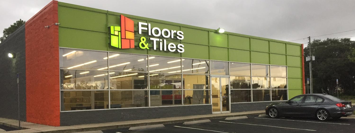 Floors & Tiles - Flooring store in Orlando, Kissimmee ...