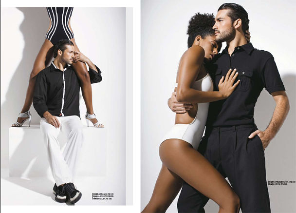 Editorial Playboy