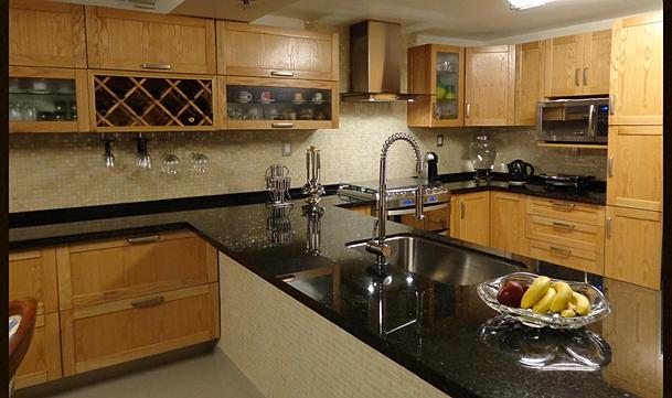 Cocinas Residenciales