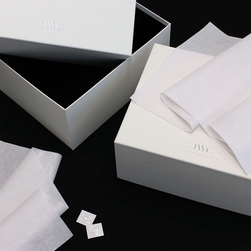 IWC Boxes