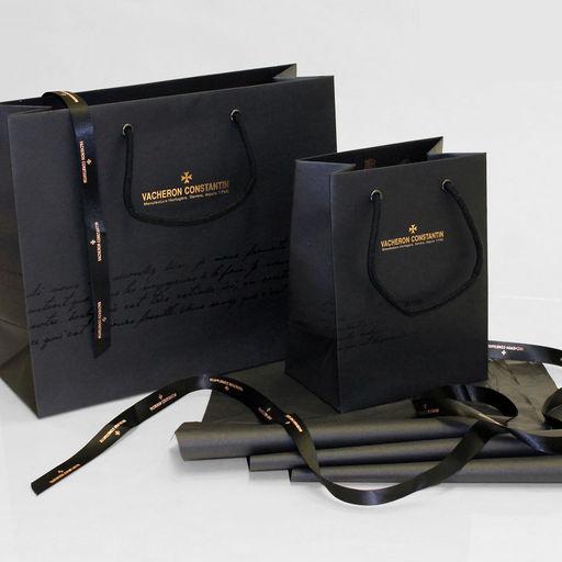 Vacheron Constantin Packaging