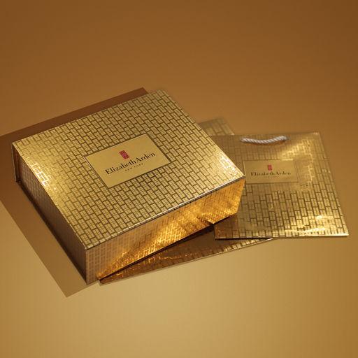Elizabeth Arden Gold Box