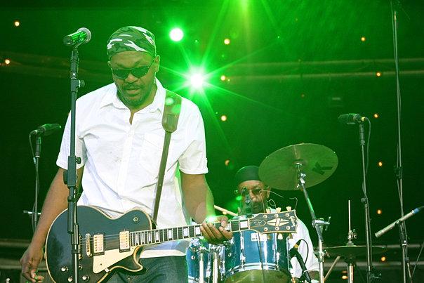 Basil Gabbidon* Basil Gabidon - Iverene / Lover Man