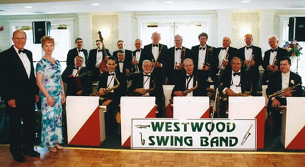 Westwood Swing Band