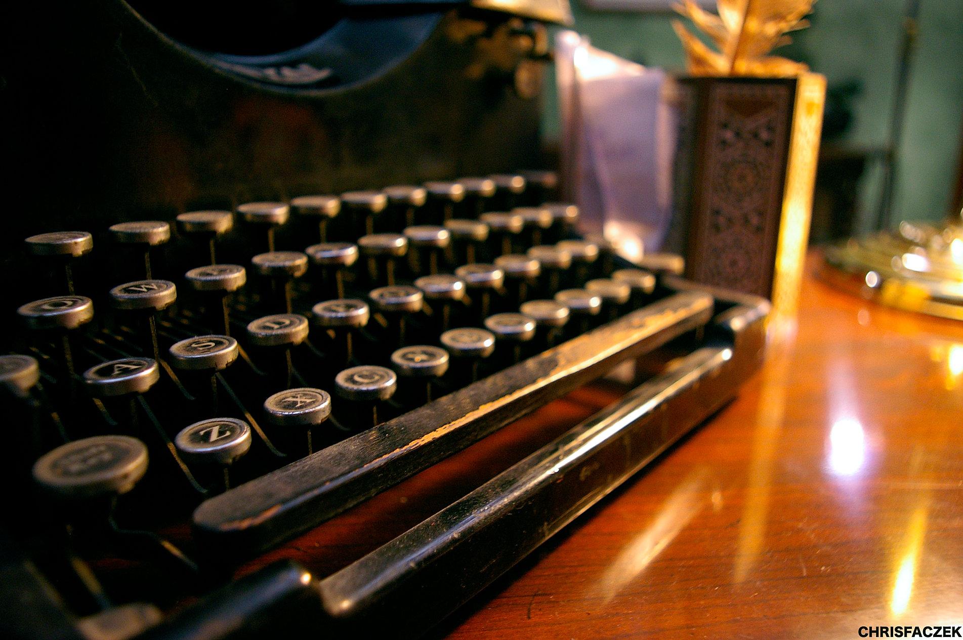 Creative writing institute