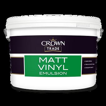 Crown Trade Matt Vinyl 10L.png