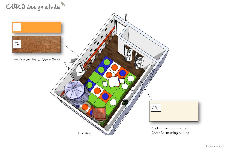 Curio Design Studio Online Interior Design