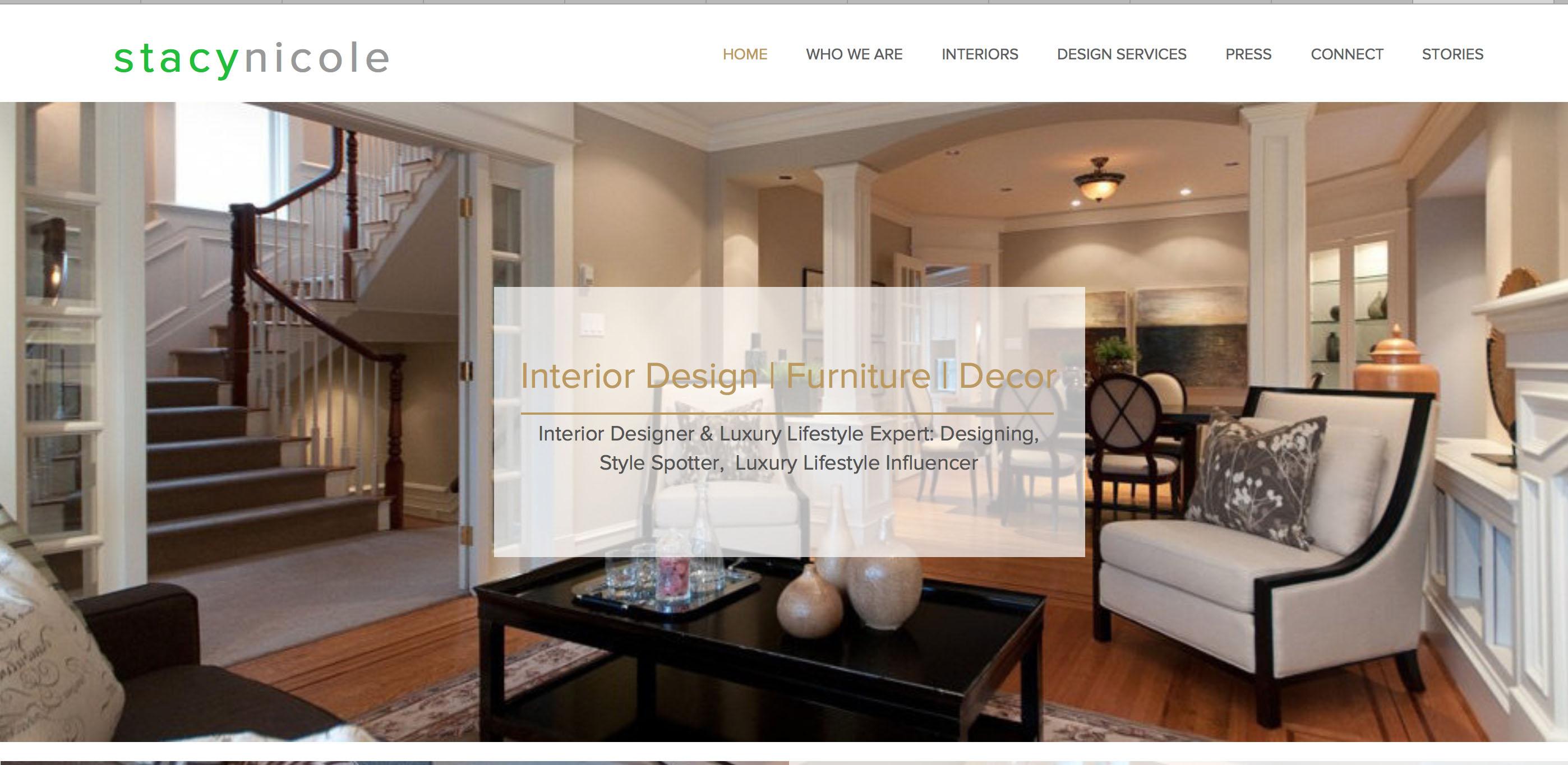 Interior Designer In Frederick Maryland