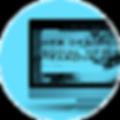 web design, mobile apps, social media