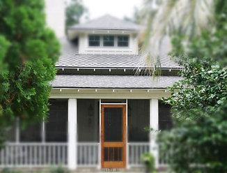 custom home design - Coastal Home Design