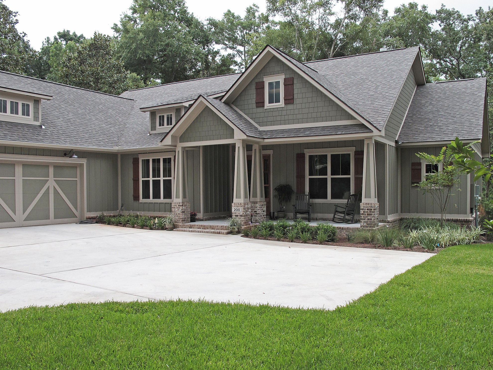 Coastal Home Design Fairhope Al Home Plans