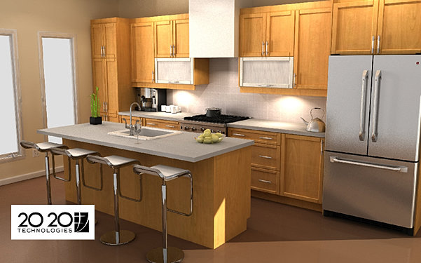 20 20 design training 2020 design training kitchen for Kitchen design 2020