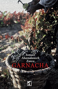 Garnacha de Ismael Ahamdanech Zarco