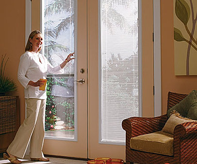 Custom Patio Doors By Peach Building Products Serving All