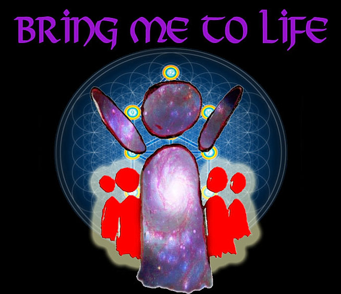 Project Bring Me to Life