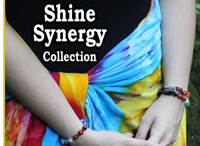 Shine Synergy catalog is now online!