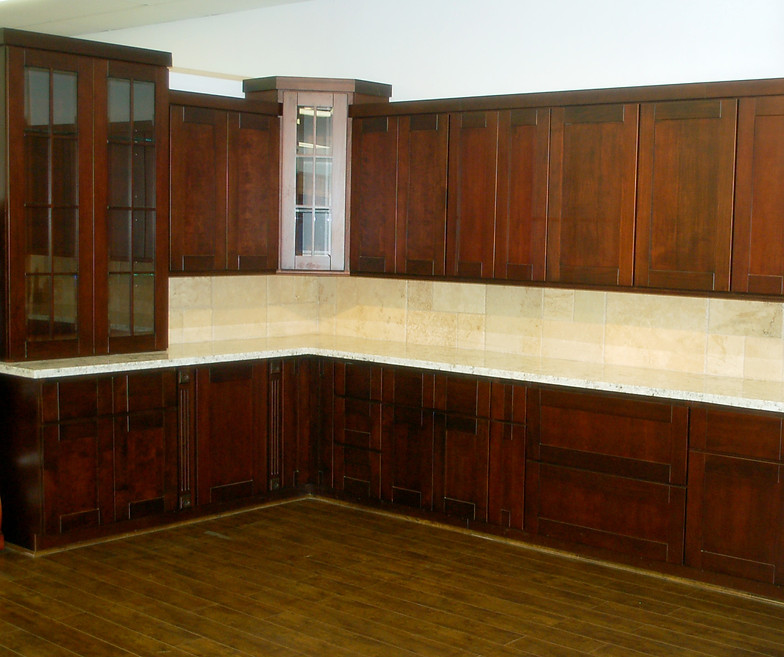 kitchen cabinets trailers for