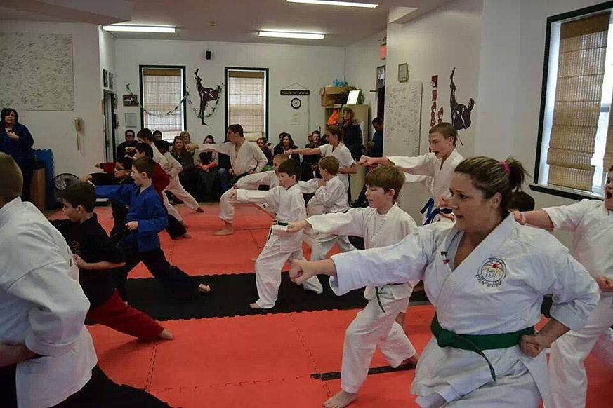 House of martial arts oakdale pa