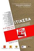 Itinera - International Art Exhibiti