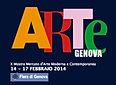 Arte Genova 2014