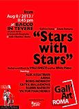 Stars with Stars