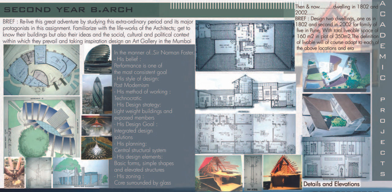 synopsis for architectural thesis Descripción: preliminary stage synopsis of an architectural thesis conducted by a final year student of barch course ver más preliminary stage synopsis of an architectural thesis conducted by a final year student of barch course.