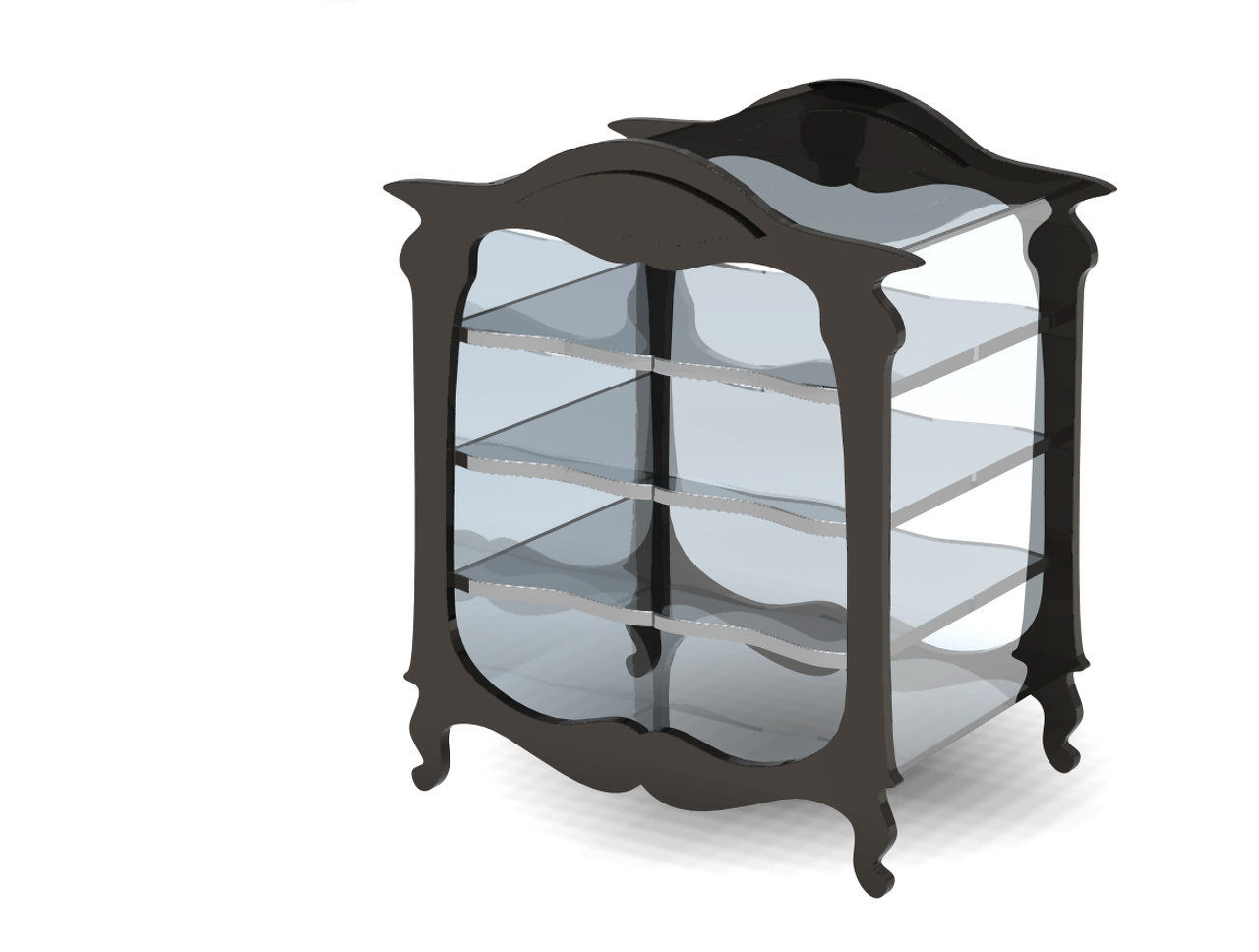 Make fabulous bespoke products contact us for Bespoke canape trays