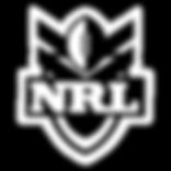 2 NRL logo B&W.png