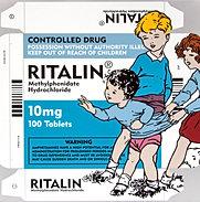 KIDS ON RITALIN