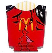 HOOKUP AND FRIES