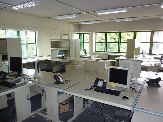 Office furniture/equipment for removal