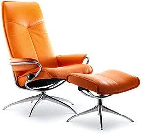 stressless city stressless recliner - Stressless Chair