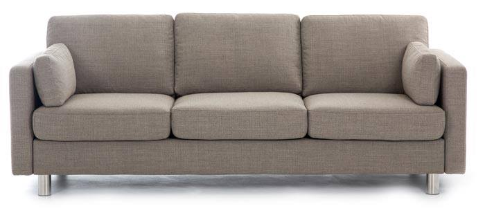 Ekornes Stressless E600 Sofa
