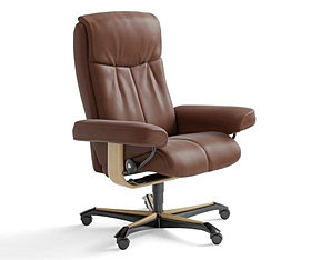 Stressless Peace office chair