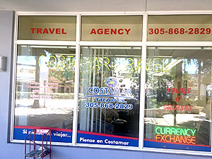 Costamar Travel North Miami Beach