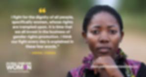 Global Fund fo Women
