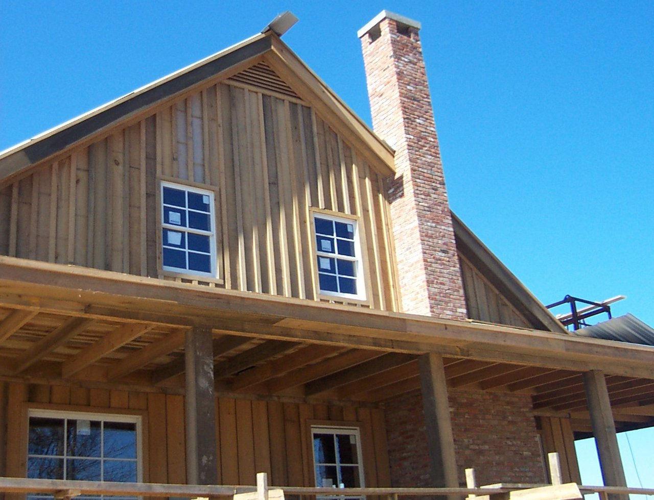 Old river sawmill jim flournoy antique deadhead cypress for Cypress house
