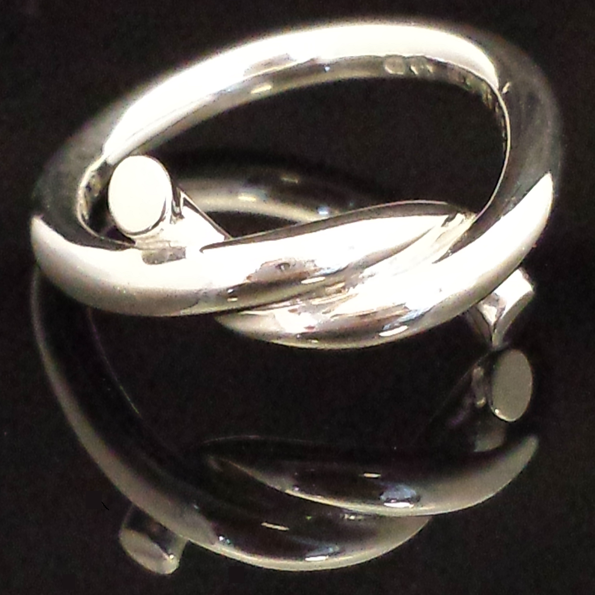 A Knot Ring Uk