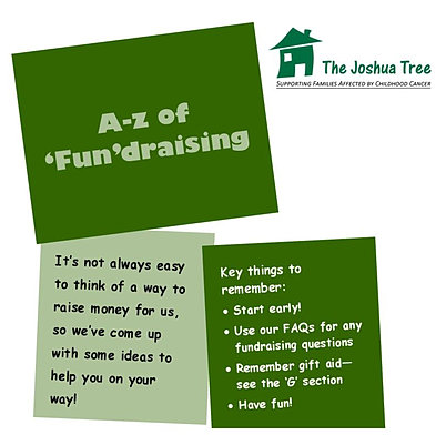feeling inspired to hold a fundraiser at home or in the office heres some ideas to get you started just click on the image above to discover your next