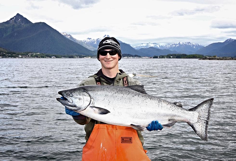 Alaska fishing trips alaska fishing lodges alaska for Sitka alaska fishing charters