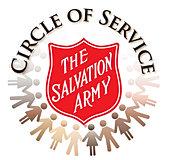 Circle of Service 2014