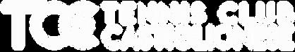 Logo Bianco Trasparente - TC CASTIGLIONE