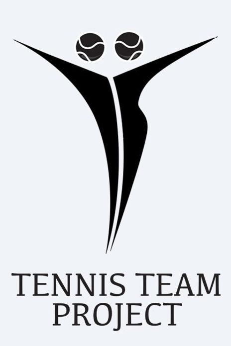 Logo Tennis Team Project - Tennis Club C