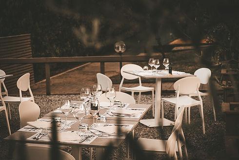 Il nostro ristorante - Tennis Club Casti