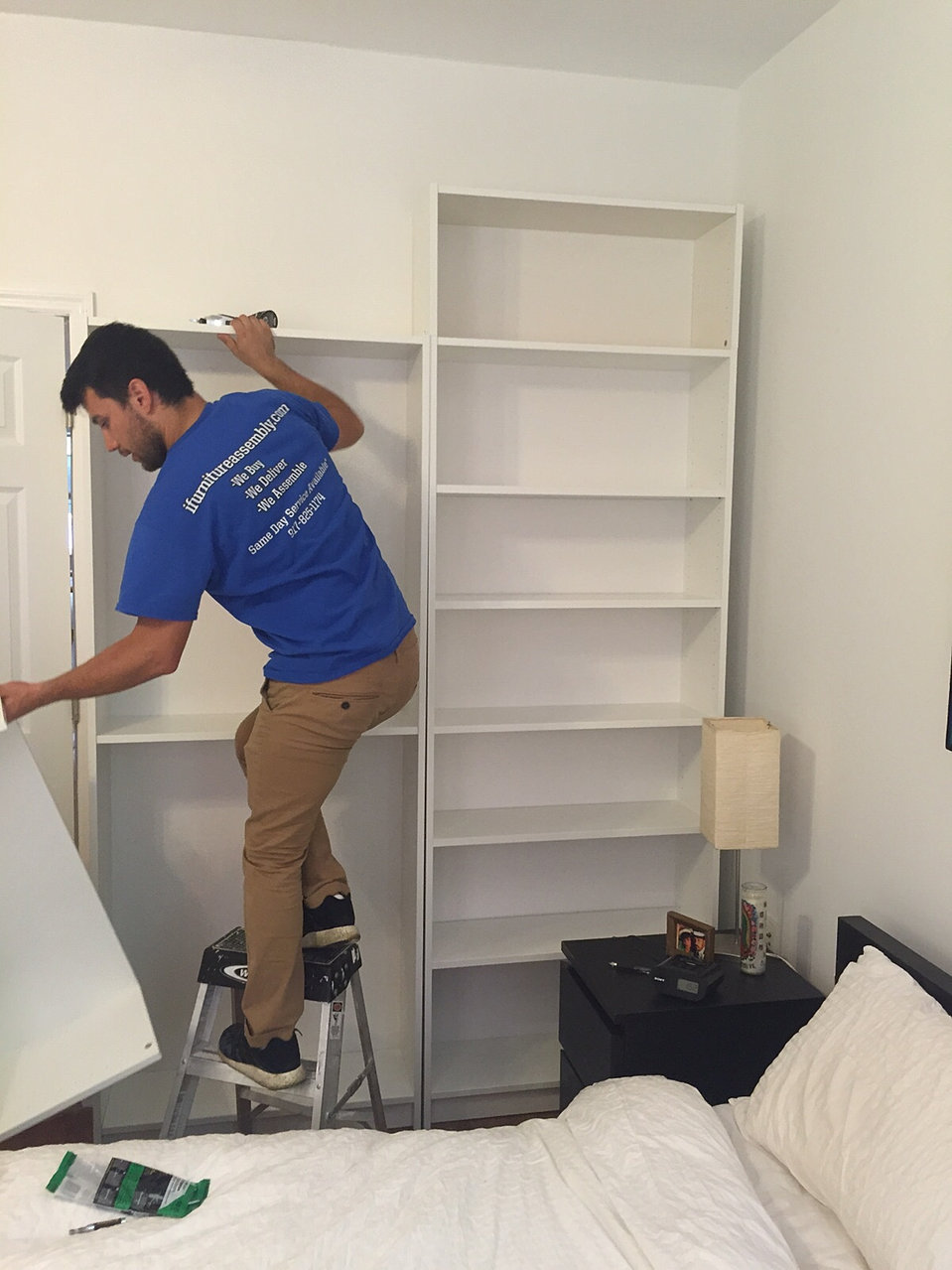 Ikea furniture delivery and assembly service in nyc for Ikea assembly support phone number