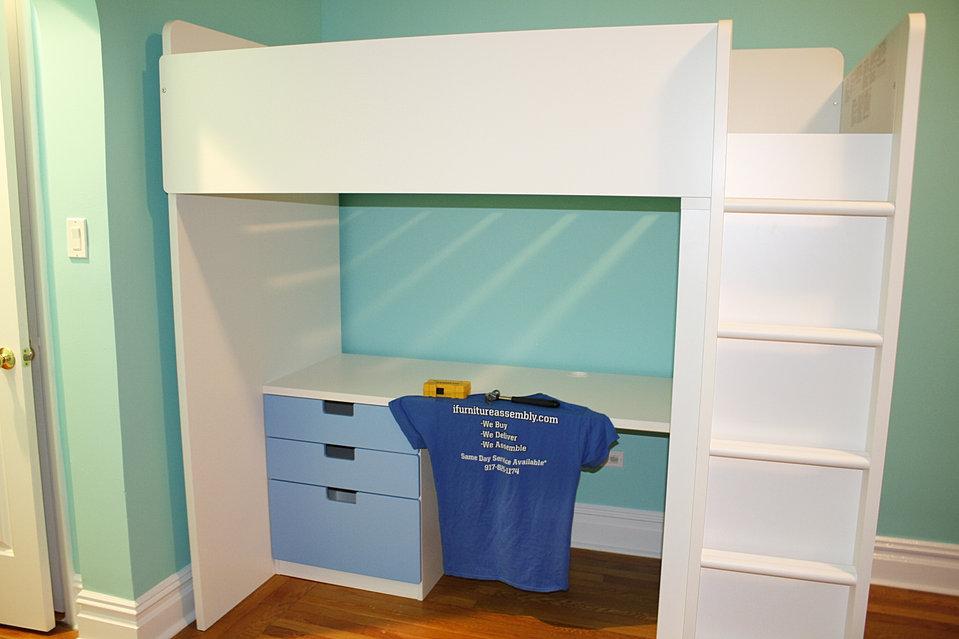 Ikea furniture delivery and assembly service in nyc for Cost of ikea assembly service