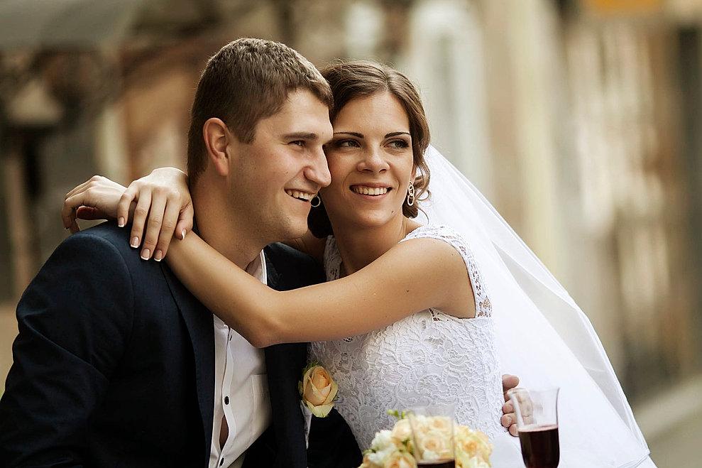 Henry cooper wedding