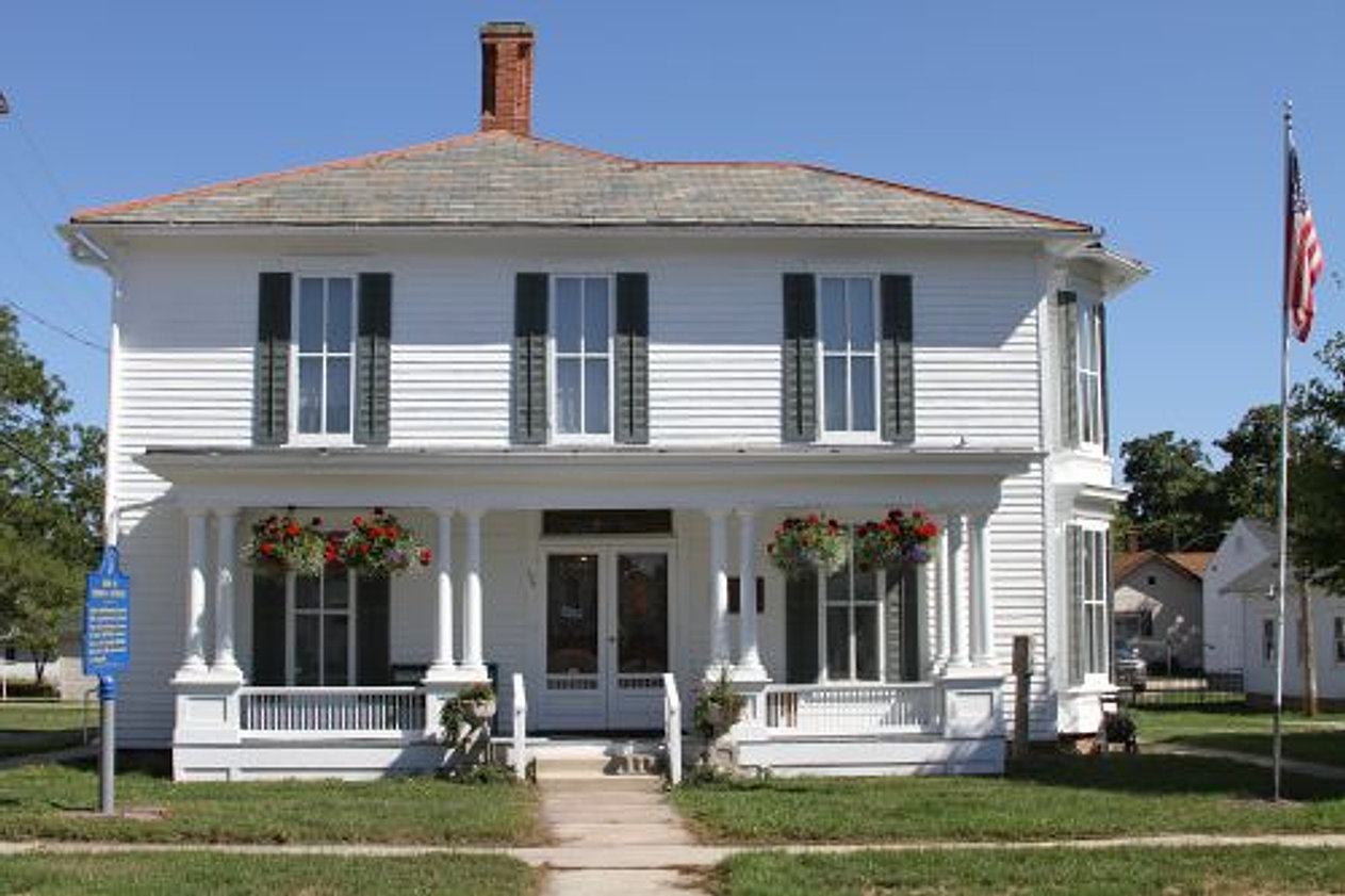 Whitley County Historical Museum